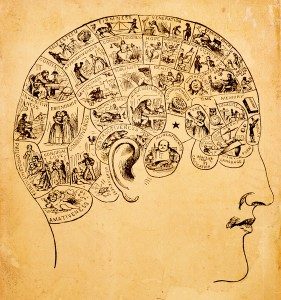 old-phrenology